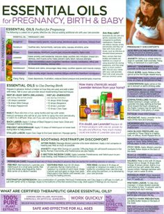 Young Living Essential Oils Pregnancy www.youngliving.org/ambermoore
