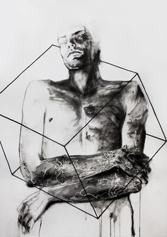 within the bounds of this single road by agnes-cecile.deviantart.com on @deviantART