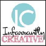 IC -Infarrantly Creative