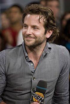 Bradley Cooper .. holy Moses.....