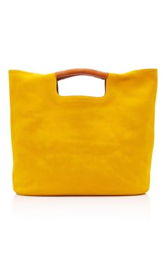 Birch Tote Bag by SIMON MILLER Now Available on Moda Operandi