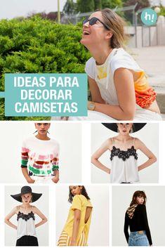 02d1ef7a1b4 51 mejores imágenes de DIY ROPA en 2019 | Diy clothes, Diy clothing ...
