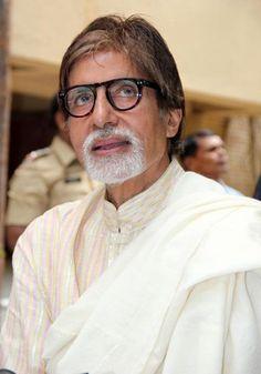 Amitabh Bachchan @ 71st Birthday Press Meet