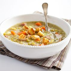Sooo good! Great for lunches, and nothing beats homemade soup.