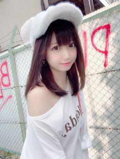 Real Yami added a new photo. Kawaii Cosplay, Cute Cosplay, Cosplay Girls, Beautiful Japanese Girl, Beautiful Young Lady, The Most Beautiful Girl, Beautiful Asian Girls, Asian Cute, Cute Asian Girls