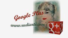 Cabecera Google Plus de Rudi