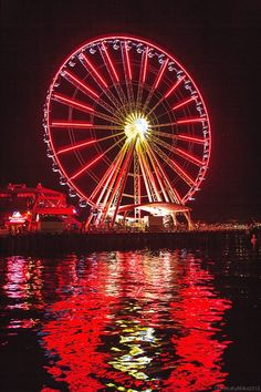 Top 7 Pizza Places In Seattle Fun Fair, World's Fair, Seattle Washington, Washington State, Attractions In Seattle, Pompe A Essence, Sleepless In Seattle, Evergreen State, Carnival Rides