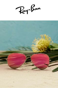 Ray-ban Aviator RB3025 Flash Lenses brings you the sun! Pic  Sunglasshut. f47087353b99