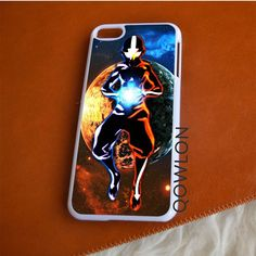 Avatar Aang the Last Airbender iPod Touch 6 | 6TH GEN Case