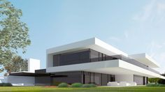 A-Cero / SINGLE-FAMILY HOUSES PROJECTS I A.C.E HOUSING VIVIENDA A.C.E RENDERS