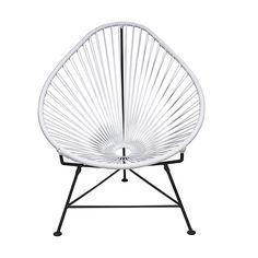 Acapulco Chair, White