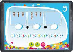 EL BLOG DE PRIMERO 2: REPASO INTERACTIVO DE INFANTIL 5 AÑOS PARA LOS PRIMEROS DÍAS DE CLASE Digital, Blog, Homeschooling, Html, Apps, Interactive Activities, Projects, Maths Area, Math Games