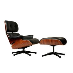 Charles E. Style | Lounge Chair and Ottoman Style | SWIVELUK.COM