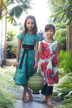 Redfish Kids