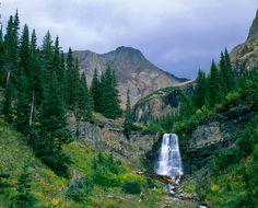 Fourteeners of Colorado: El Diente Peak