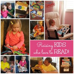 Toddler Approved!: Raising Kids Who Love to Read & Usborne eShow & Giveaway