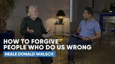 How To Forgive People Who Do Us Wrong: This Answer Will Leave You Speech...