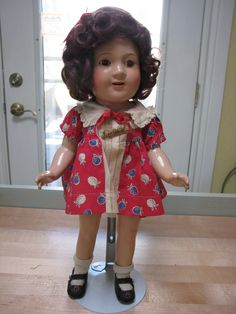 Jane Withers doll