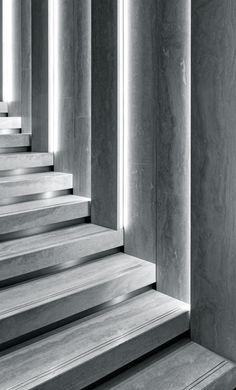 Park Associati | Brioni Flagship Store | Milan
