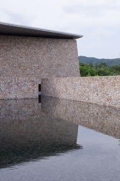 archipl:  한솔뮤지엄, 안도 다다오 @ 원주, 강원도 Hansol Museum, Ando Tadao @ Wonju, Gangwondo, Korea