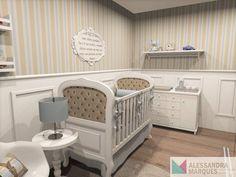 Projeto online - Quarto Bebê