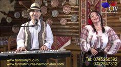 Sarba Olteneasca-Muzica de petrecere-Harmony Duo
