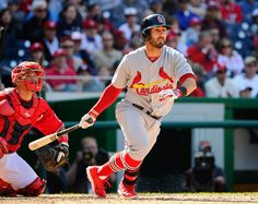 Descalso reflects on STL 12-17-14