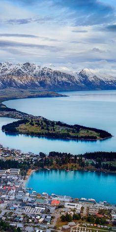 Queenstown - NZ Travel Ideas, Travel Photos, Travel Around The World, Around The Worlds, Queenstown New Zealand, Best Travel Deals, Kiwiana, Tourist Information, New Zealand Travel