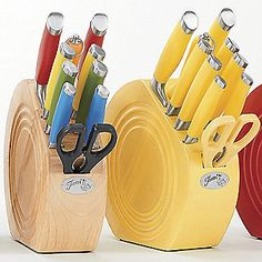 Fiesta-wear cutlery