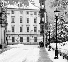 Wroclaw, Poland | < x 735° (King Batory) https://de.pinterest.com/sallynastrom/poland/