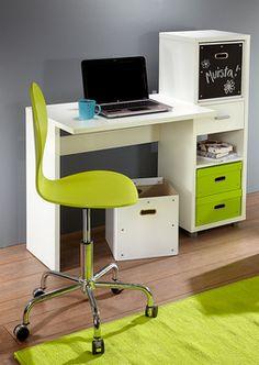 Box-kirjoituspöytä