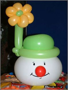 50 Amazing Creative balloon ideas | Curious, Funny Photos / Pictures