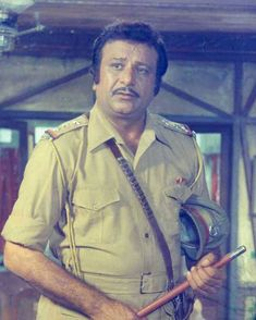 Remembering Jagdish Raj on his 4th death anniversary. Jagdish Raj Khurana (1928 – 28 July 2013) was a Bollywood actor who holds a Guinness World Record for being the most type-cast actor. He played a...