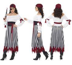 Imagen disfraces-caseros-para-carnaval-2016-disfraz-de-pirata del artículo Más de 25 Disfraces Halloween Caseros y originales 2016   Fáciles de hacer