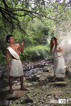 Photography: MVF_art  Models: Jessica Sousa & Vitor Freitas
