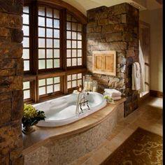 Perfect Bath... Huuummmmm