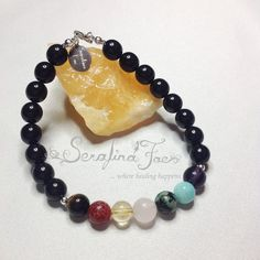 Addiction Bracelet Addiction Jewelry Recovery Crystals Rehab Recovery Healing Jewelry Spiritual Jewelry Holistic Christmas Gift