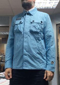 Adidas Spzl Gilbraith Overshirt
