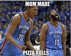 Get excited!  It's time to Thunder Up! And......