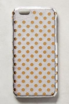 dappled iphone case