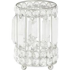 Der Kerzenhalter ist das romantische Highlight für Ihre Valentinstags-Tischdeko!
