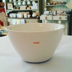 Some of our favourite Keith Brymer Jones ceramics are now back in stock!