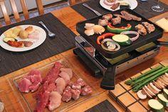 Swissmar Raclette