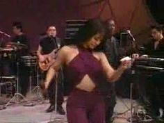 Selena ~Como La Flor. Tribute video My fav Selena song. She always was able to rock the red lipstick. :)  #simplybeautiful
