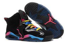 Jordan 6 Women Shoes AAA Quality (44)