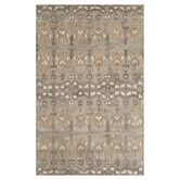 Found it at Wayfair - Wyndham Brown Area Rug