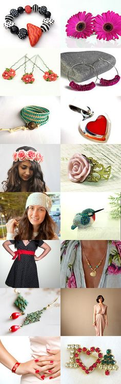 for her by Nadin Sandler on Etsy--Pinned with TreasuryPin.com