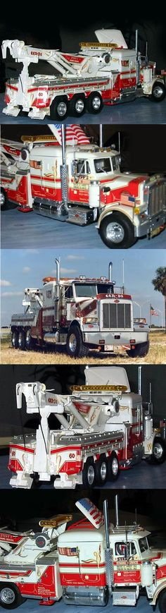 Tow Truck - We sell used trailers in any condition. Contact USTrailer and let us rent your trailer. Click to http://USTrailer.com or Call 816-795-8484