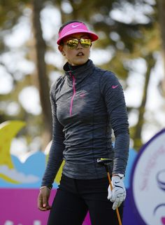 Michelle Wie Photos - Swinging Skirts LPGA Classic - Final Round - Zimbio