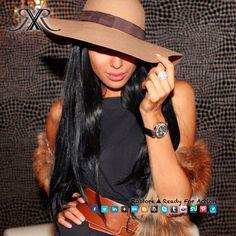 Boa noite meninas! A próxima novidade que a Rostore irá adicionar na loja online serão os chapéus! Acessório tão importante quanto um sapato ou uma bolsa!  Ficam atentas e uma boa noite de domingo <3 http://www.rostore.eu/pt/